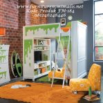Kamar Set Anak Soft Luxury