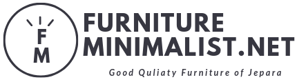 Furniture Minimalis Jepara